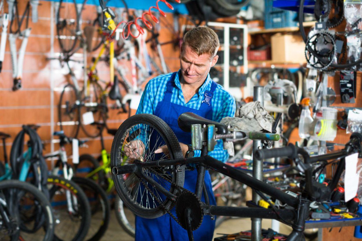 best-bicycles-repair-clinton-ut-usa
