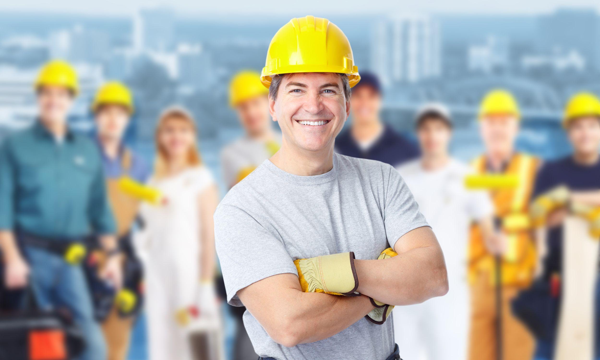 contractor-industrial