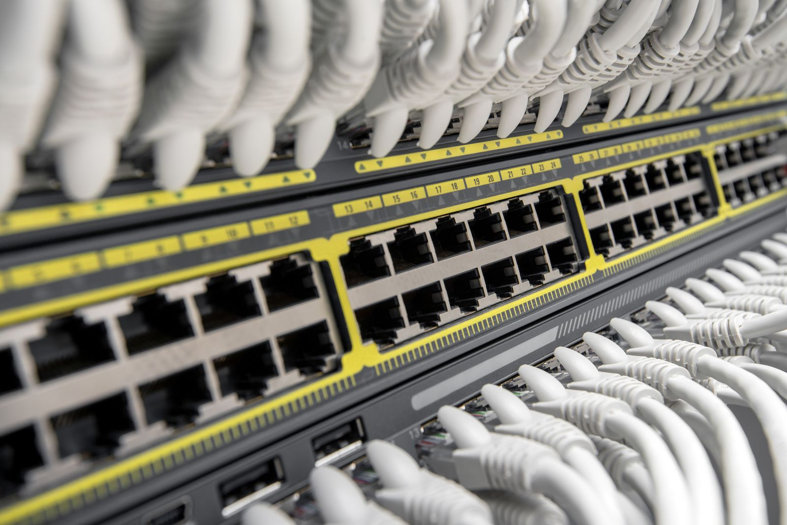 network-cabling-installation