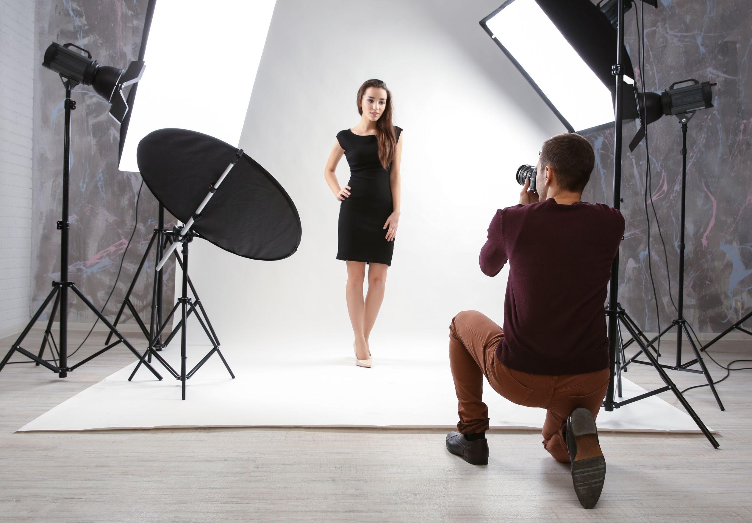 фемиды удовлетворили как общаться с моделью на фотосессии захотите плюсонёте