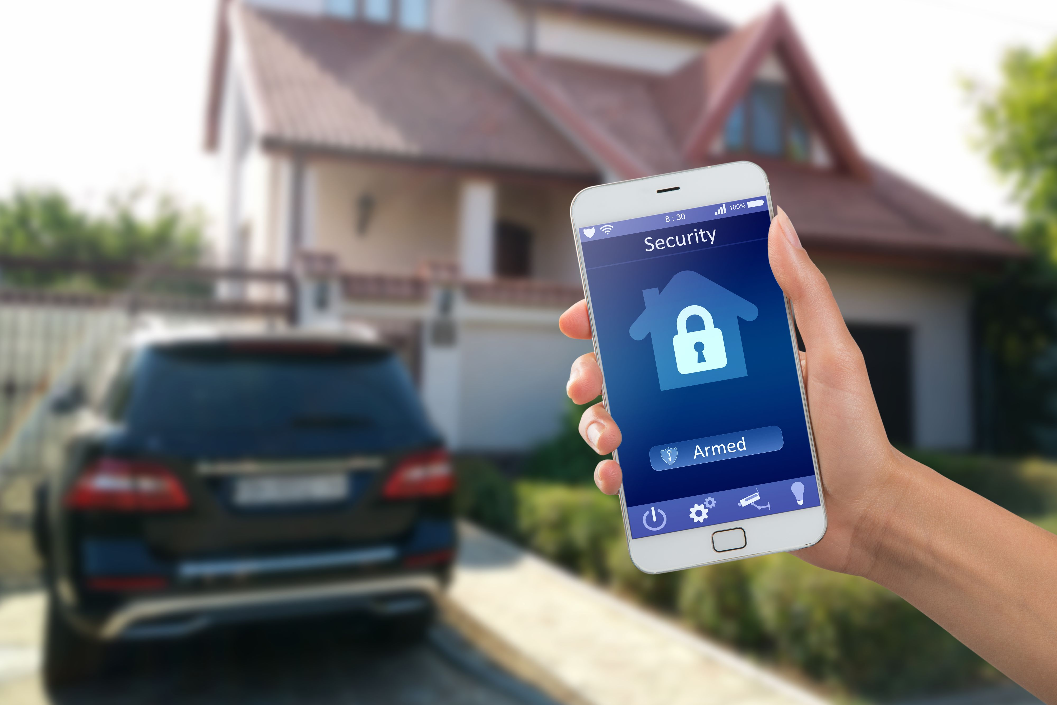 best-security-home-sanjose-ca-usa