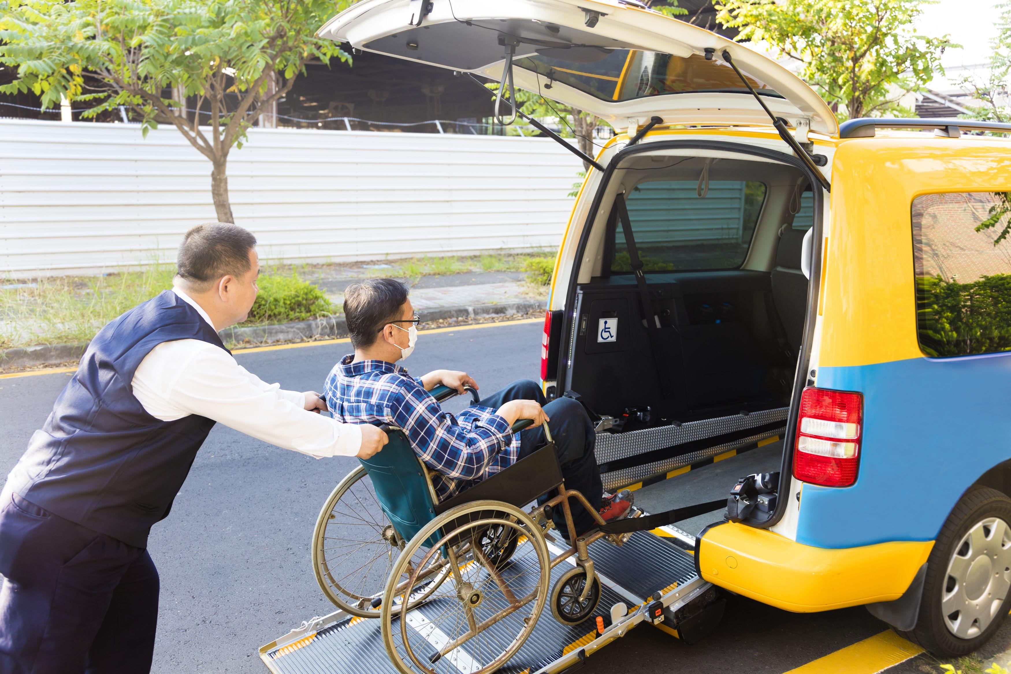 best-wheelchair-disability-transportation-baltimore-md-usa